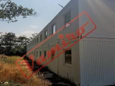 Sestava 52 ks kontejnerů - Nabízíme k prodeji sestavu 52 ks obytných kontejnerů.