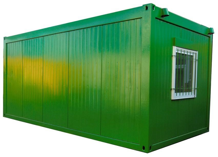 obytný kontejner Vamiro