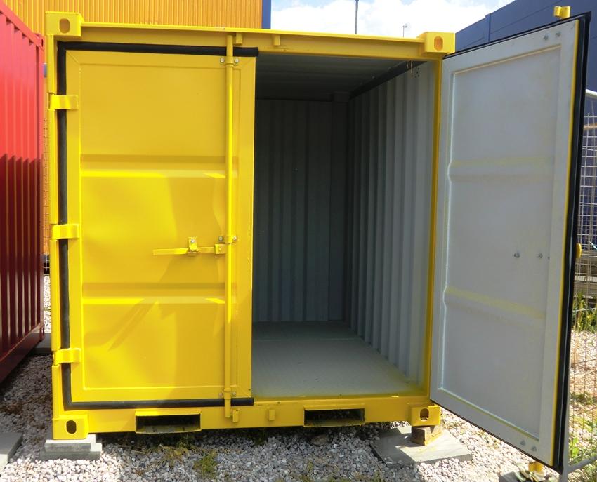 skladový kontejner Vamiro